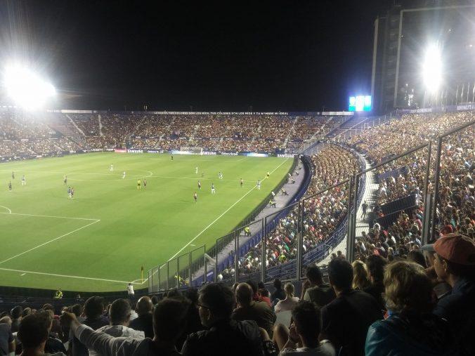 Levante stadion