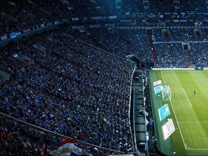 Schalke 04 stadion