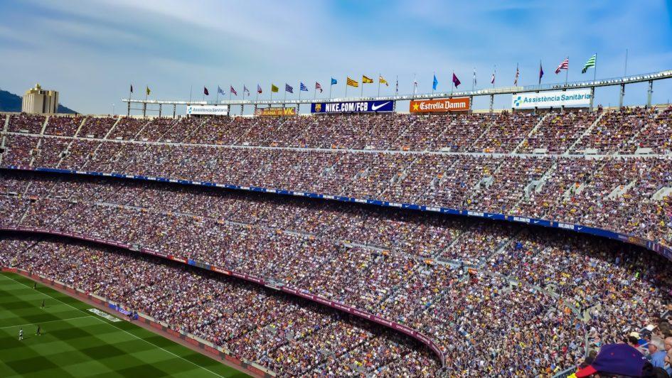 Voetbalreistips