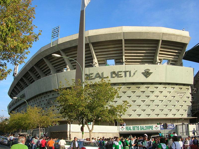 real betis stadion