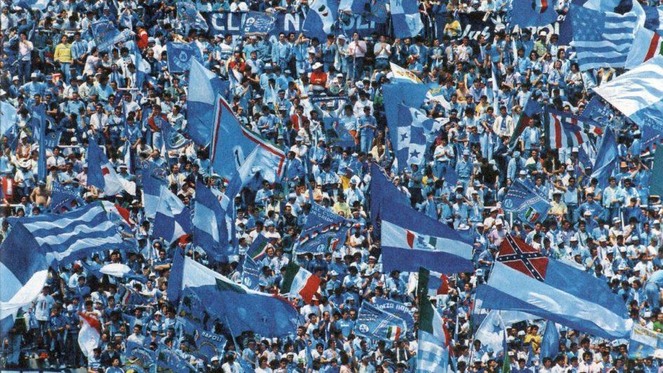 Napoli stadion