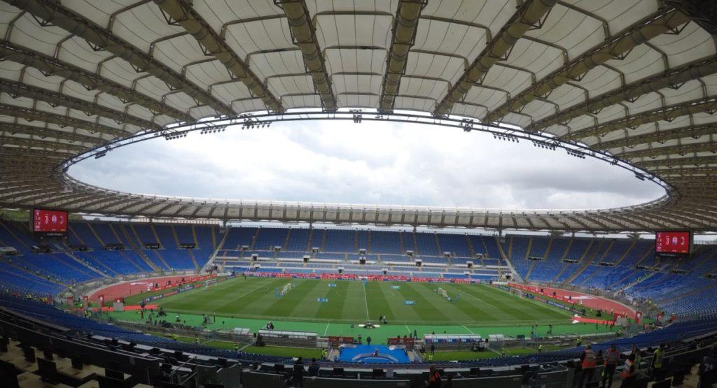 lazio roma stadion