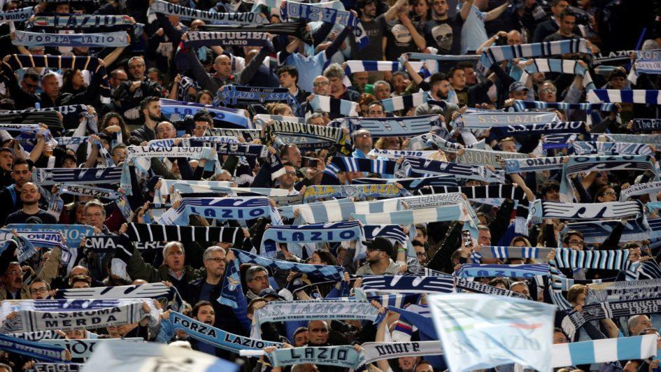 lazio roma voetbalreis