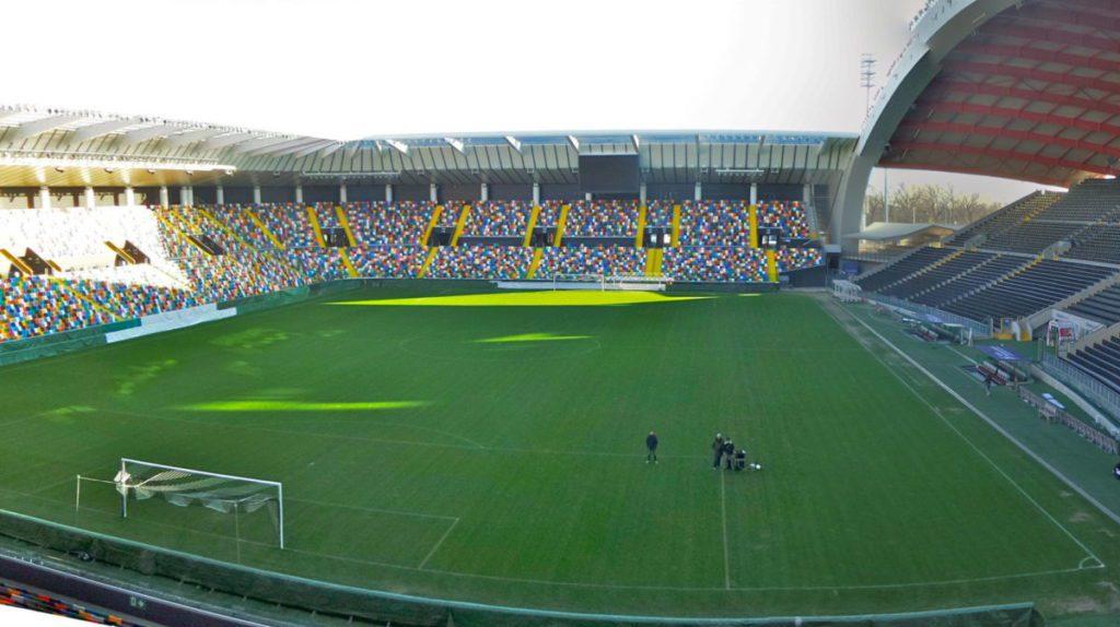 udinese stadion