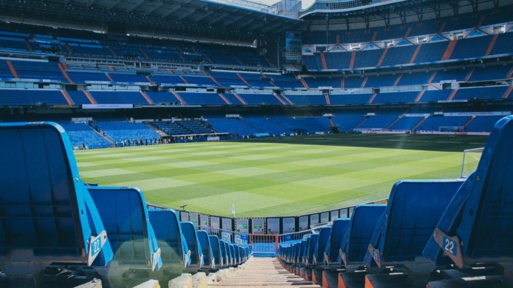 voetbalreizen spanje