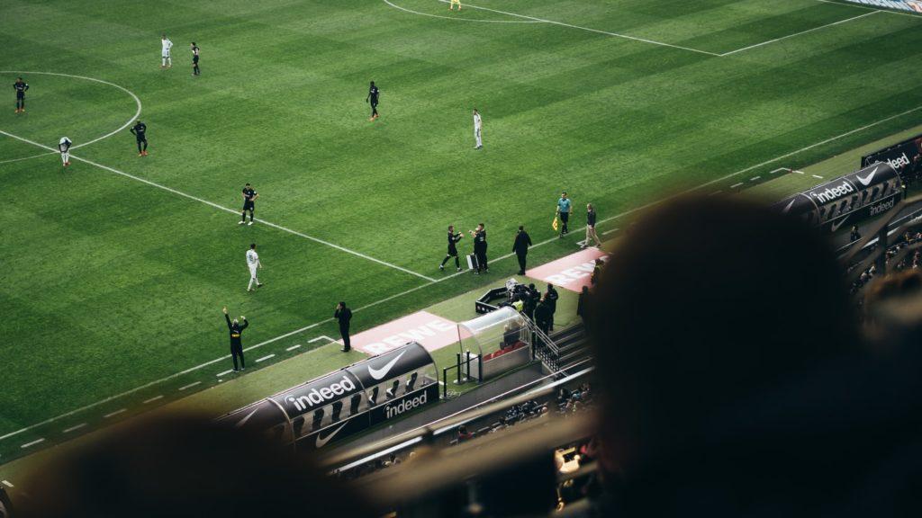 eintracht frankfurt voetbalreis