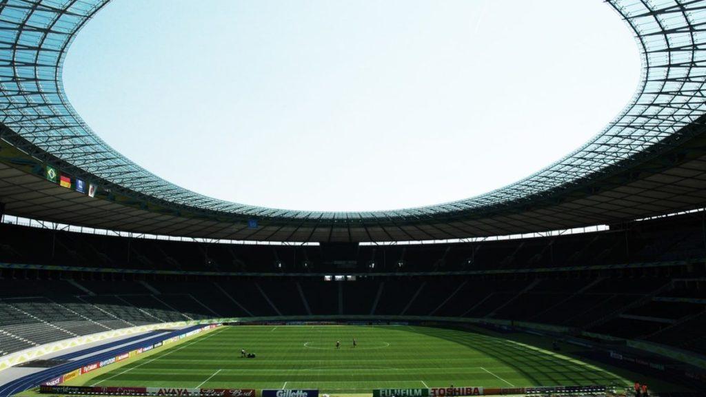 herta bsc stadion