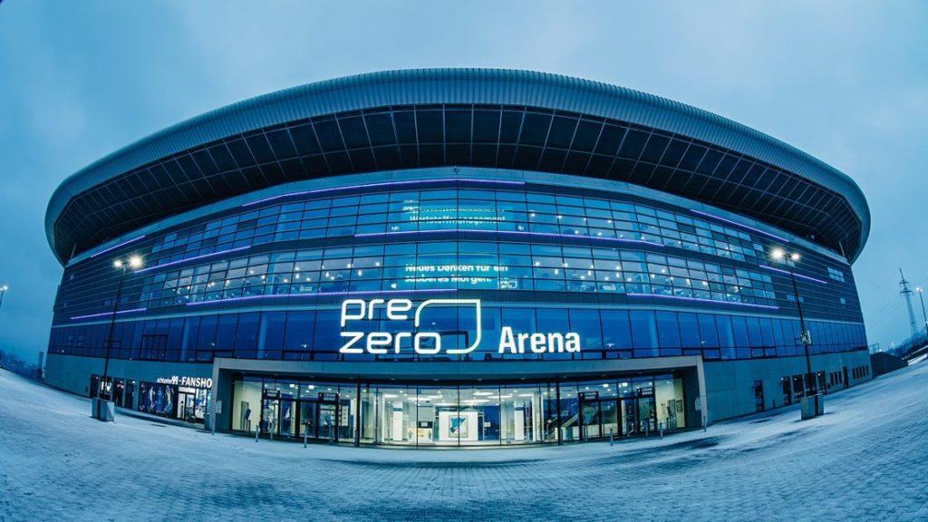 hoffenheim stadion