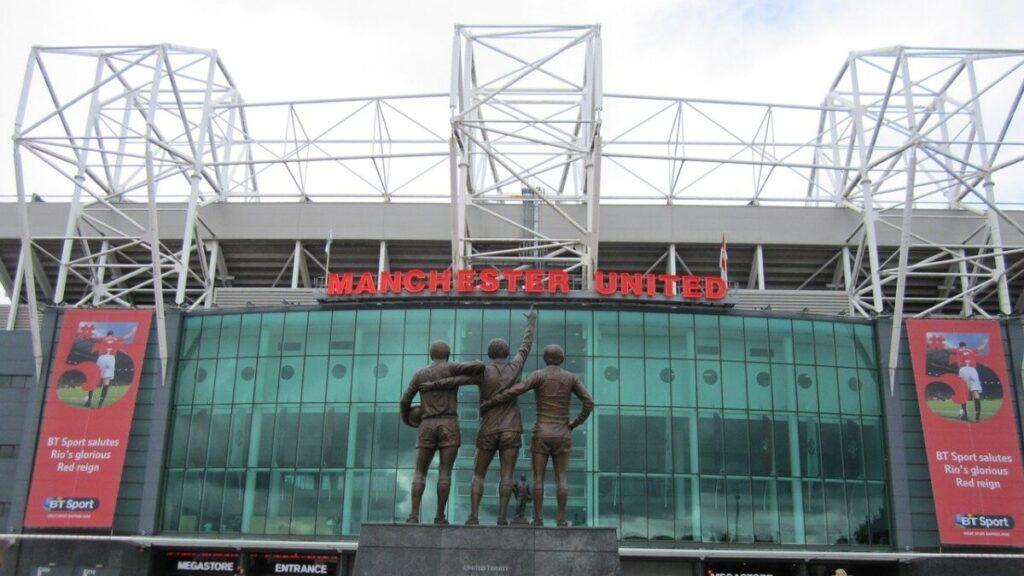 manchester-united-stadion