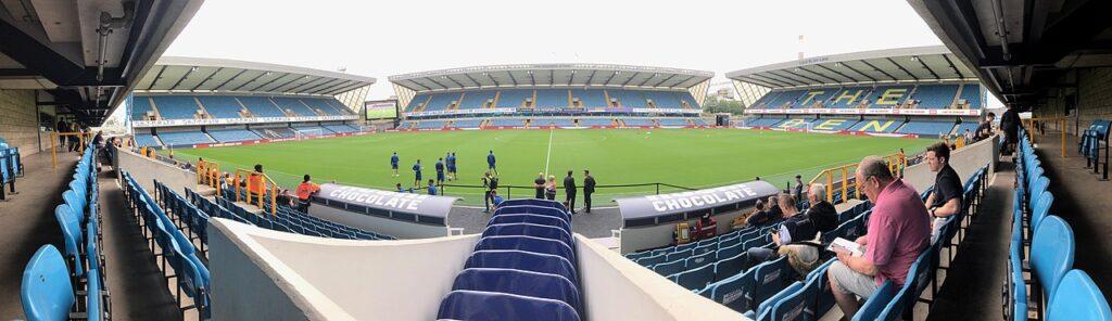 millwall-stadion