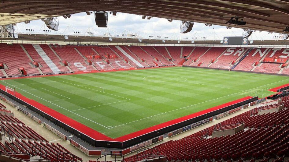 southampton-stadion